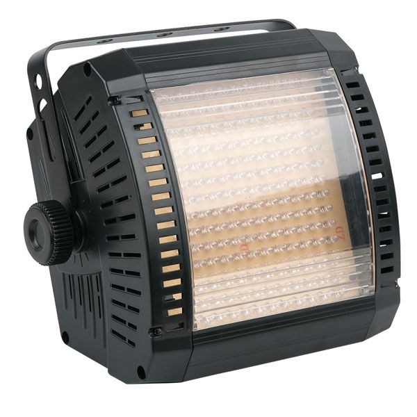 Showtec Technoflash 168 DMX stroboscoop
