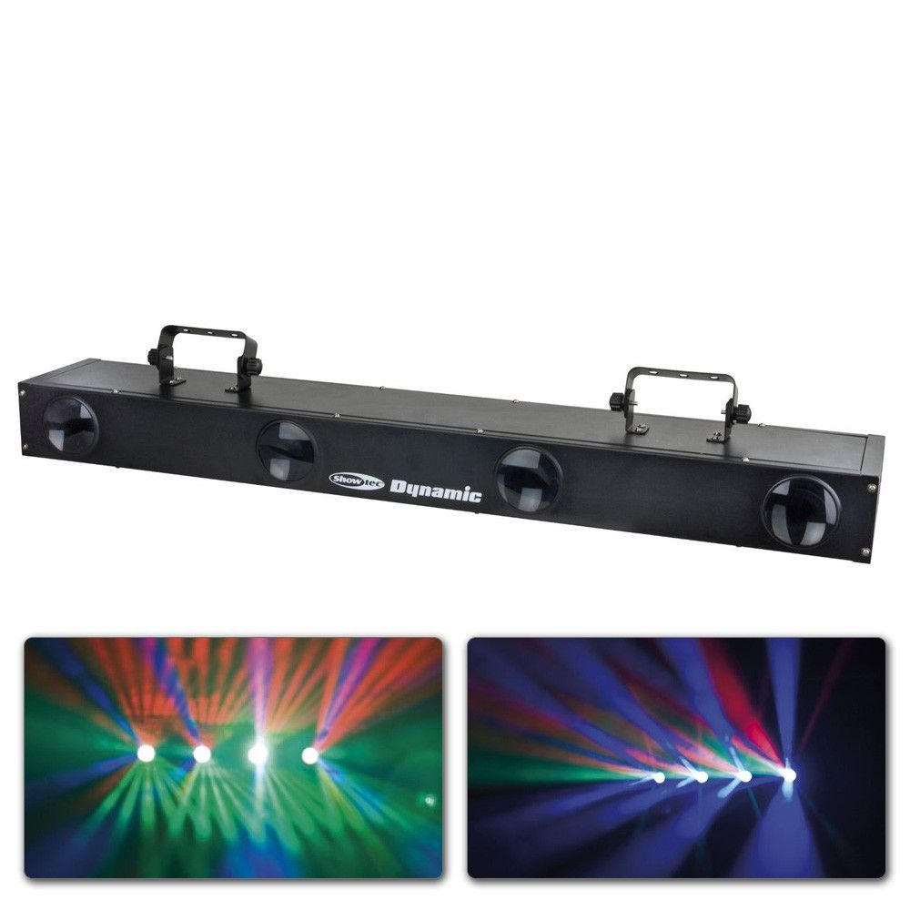 Afbeelding van 2e keus - Showtec Dynamic LED lichteffect...
