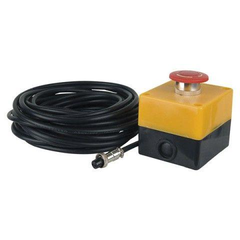 Afbeelding van 2e keus - Showtec Remote Interlock voor lasers met 10m kabel...
