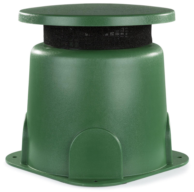"""Afbeelding van 2e keus - Power Dynamics GS530 groene tuinspeaker - 5.25"""" 30W 100V IP4..."""