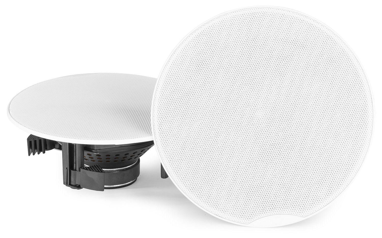 Afbeelding van 2e keus - Power Dynamics CSH50 Bluetooth plafond luidsprekerset 100W...