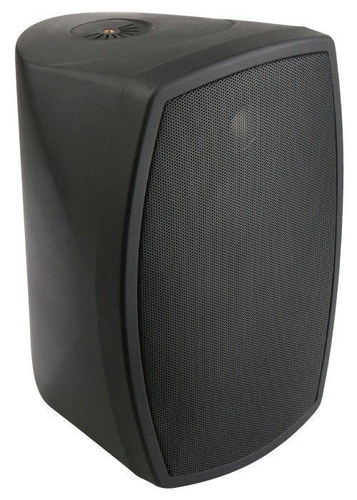 """Power Dynamics ISPT5B Speaker 100V / 8 Ohm 5"""" 120W - Zwart thumbnail"""