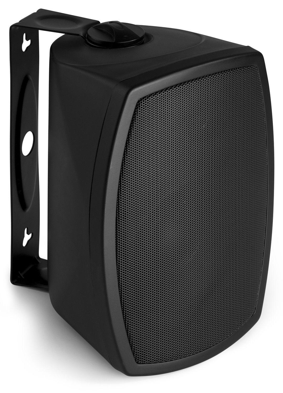 """Afbeelding van 2e keus - Power Dynamics ISPT5B Speaker 100V / 8 Ohm 5"""" 120W - Zwart..."""
