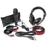 2e keus - Fenton DJ Accessoire Kit MK-II