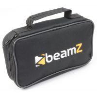 2e keus - Beamz AC-60 flightbag 241 x 127 x 51mm