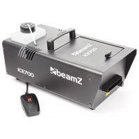 2e keus - BeamZ ICE700 rookmachine 500W voor laaghangende rook