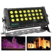 2e keus - BeamZ WH-248 Wall Washer 24x 8W Quad LED's DMX