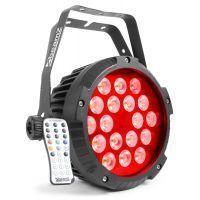 2e keus - BeamZ BWA418 waterdichte Aluminium LED PAR voor buitengebruik