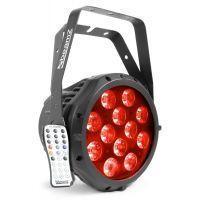 2e keus - BeamZ BWA412 aluminium LED PAR voor gebruik buiten