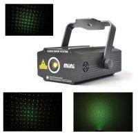 2e keus - Disco laser licht effect sterrenhemel rood groen