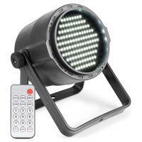 2e keus - BeamZ PLS15 LED Stroboscoop op accu