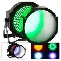 BeamZ BS271F LED Discolamp met gratis frost lens