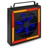 BeamZ LED Twister 400 LED FAN effect