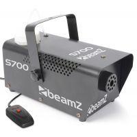 2e keus - BeamZ S700 Rookmachine met rookvloeistof