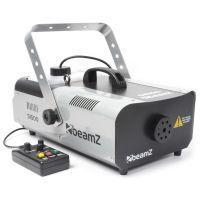 2e keus - BeamZ S1500 MKII Rookmachine met interval controller