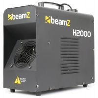 2e keus - BeamZ H2000 Fazer met DMX - 1700W