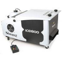 2e keus - BeamZ ICE1800 IJsgekoelde rookmachine
