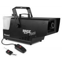 BeamZ RAGE1000 sneeuwmachine met draadloze afstandsbediening