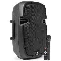 Vonyx SPJ-PA910 Mobiele Geluidsinstallatie met bluetooth