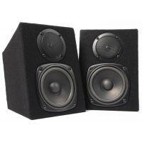Fenton Passieve DJ monitor speakerset 2x 100W