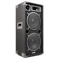 """2e keus - MAX Disco Speaker MAX210 1000W 2x 10"""""""