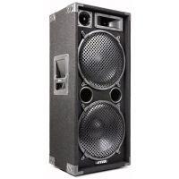 """2e keus - MAX Disco Speaker MAX212 1400W 2x 12"""""""