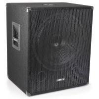 "2e keus - Vonyx SWA18 disco Subwoofer 18"" 1000 Watt"