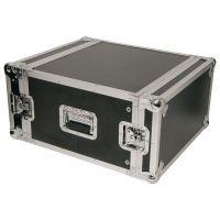 "2e keus - Power Dynamics PD-F6U 19"" Flightcase 6HE"