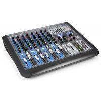 Power Dynamics PDM-S1204 professionele 12 kanaals mixer