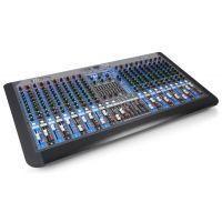 Power Dynamics PDM-S2004 20 kanaals 2-secties mixer