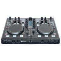 2e keus - Power Dynamics PDC-07 DJ Controller USB met geluidskaart & Virtual DJ Software