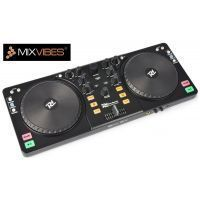 2e keus - Power Dynamics PDC10 DJ controller incl. MixVibes software