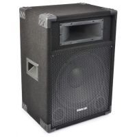 "2e keus - SkyTec CSA12 Actieve luidspreker 12"" 600 watt"