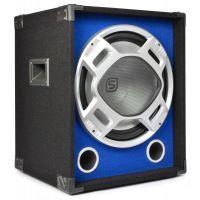 "2e keus - PA DJ Subwoofer 15"" 600W met LED Disco Verlichting"