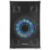 "2e keus - Fenton TL8LED passieve 400W 8"" speaker met LEDs"
