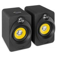 Vonyx XP40 studio monitor speakerset met Bluetooth - 80W
