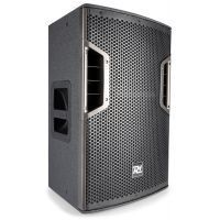 Power Dynamics PD612A Actieve Speaker linker zijde