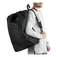 2e keus - SoundSak mini - universele tas voor speakers en apparatuur