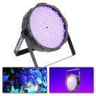 BeamZ compacte Blacklight UV DMX LED Spot met 186 blacklight LED's