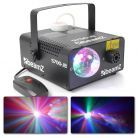 BeamZ S700-JB Rookmachine 700 watt met ingebouwde Jelly Ball LED
