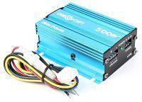 2e keus - OneConcept 500 Watt versterker voor scooter of auto - Blauw