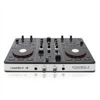 Resident DJ Kontrol 3 DJ MIDI controller