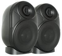 "Power Dynamics PD-ISF5B Actieve Speakerset 5"" Zwart"