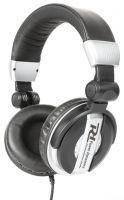 2e keus - Power Dynamics zilver DJ koptelefoon met inklapbare en draaibare oorschelpen PH200