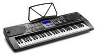 MAX KB1 Keyboard met 61 toetsen en trainingsfunctie