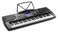 2e keus - MAX KB1 Keyboard met 61 toetsen en trainingsfunctie