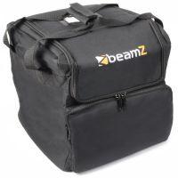 Beamz AC-125 flightbag 330 x 330 x 335mm
