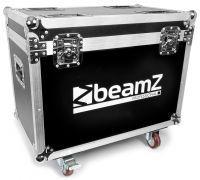 BeamZ Flightcase voor twee stuks IGNITE180 series Moving Heads