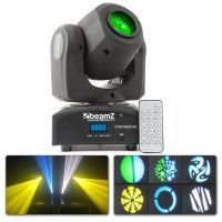 BeamZ Panther 40 LED movinghead 45W