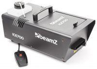 BeamZ ICE700 low fog rookmachine 700W voor laaghangende rook
